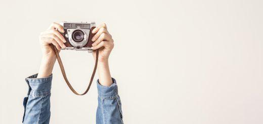 【一眼レフカメラ】上手に撮影するために抑えておくべき設定