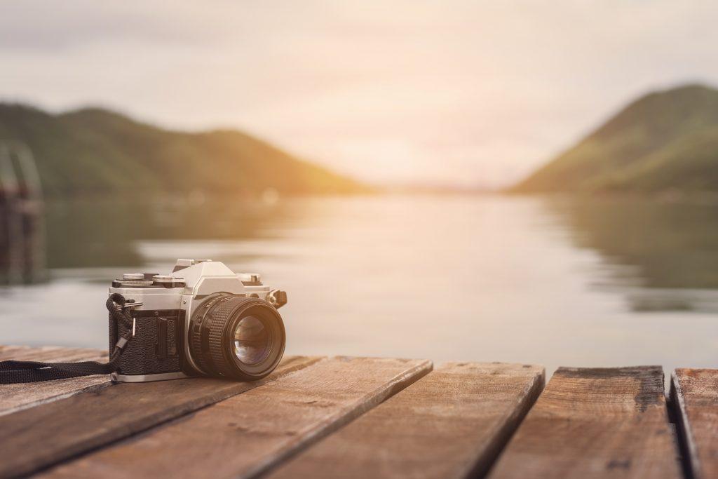 一眼レフカメラの写真を印刷!おすすめの印刷方法