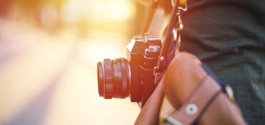 一眼レフカメラのレンズ!その種類と特徴をご紹介