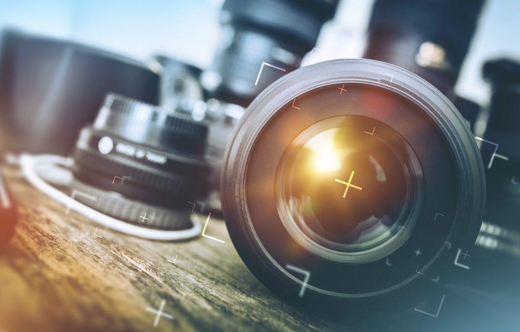 一眼レフカメラの設定!写真をきれいに撮るための基本設定