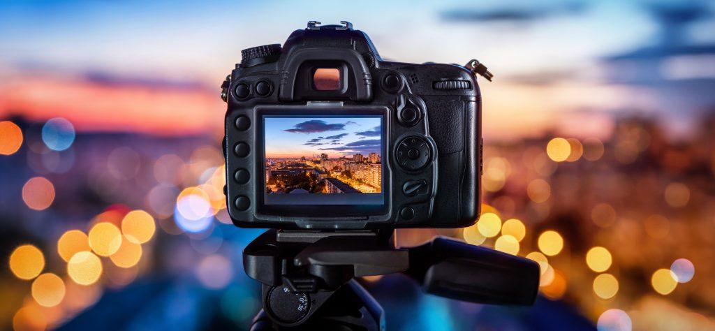 星空を一眼レフカメラできれいに撮影するための準備