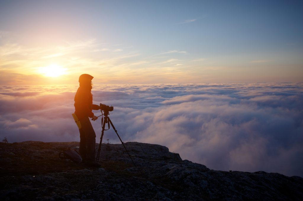一眼レフカメラできれいに星空を写す方法