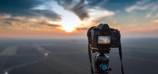 一眼レフカメラで星空をきれいに写す方法をご紹介!