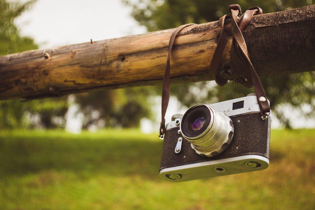 【一眼レフカメラ】望遠レンズを使った撮影のコツ